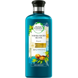 Herbal Essence Shampoo Repair Marokkanisches Arganöl