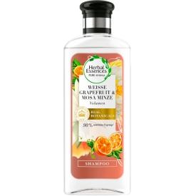 Herbal Essence Shampoo Volumen Weiße Grapefruit & Mosa Minze