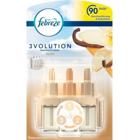 Febreze Lufterfrischer 3Volution Nachfüller Vanille