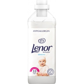 Lenor Weichspüler sensitiv 33WL