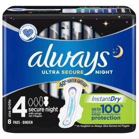 Always Ultra Binde Secure Night