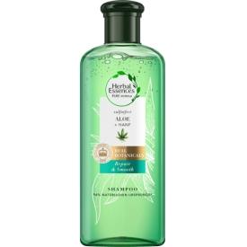 Herbal Essence Shampoo Aloe + Hanf