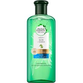 Herbal Essence Shampoo Aloe + Bambus