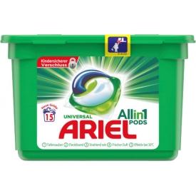 Ariel Universal Allin1 Pods 15 WL