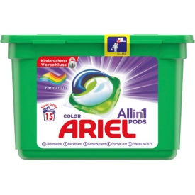 Ariel All in 1 PODS Colorwaschmittel