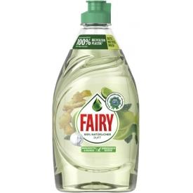 Fairy Naturals Handgeschirrspülmittel Bergamotte & Ingwer