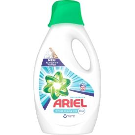 Ariel Vollwaschmittel flüssig Febreze