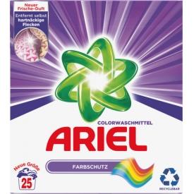 Ariel Colorwaschmittel Pulver