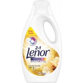 Lenor Waschmittel Flü. Gold Orchidee 21 WL 1,155l