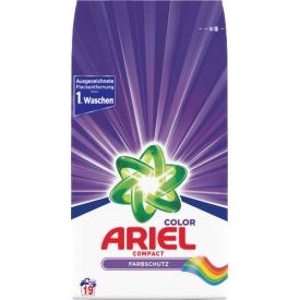 Ariel Compact Pulver Color