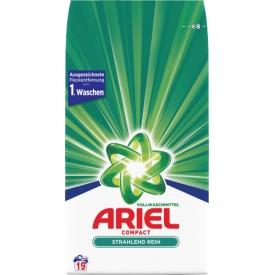 Ariel Compact Pulver Regulär