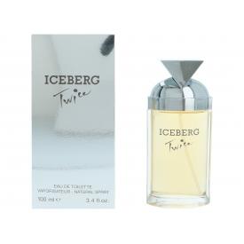 Iceberg Twice Pour Femme Edt Spray