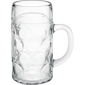 Wellco Bierkrug 1l