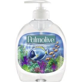 Palmolive Flüssigseife Nachfüller Aquarium ph-neutral
