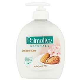 Palmolive Flüssigseife Naturals Crème mit Mandelmilch