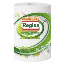Regina Haushaltstücher Riesenrolle