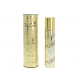 Aquolina Gold Sugar Edt Spray