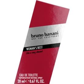 Bruno Banani Womans Best Edt Spray