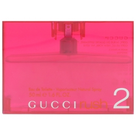 Gucci Rush 2 Edt Spray