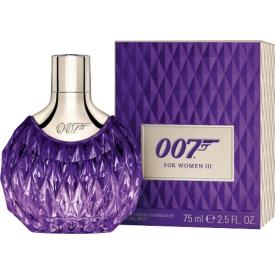 James Bond 007 For Women III Edp Spray