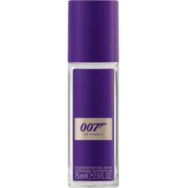 James Bond 007  For Women III Deo Spray