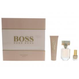 Hugo Boss The Scent For Her Giftset