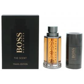 Hugo Boss Boss The Scent Giftset