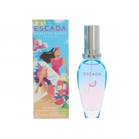 Escada Sorbetto Rosso Edt Spray