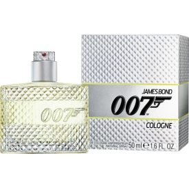 James Bond 007 Eau de Cologne man