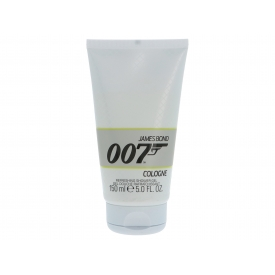 James Bond 007  Cologne Shower Gel