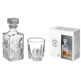 Wellco Whisky Set 7teilig