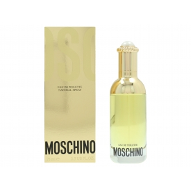 Moschino Femme Edt Spray