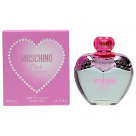 Moschino Pink Bouquet Edt Spray