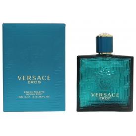 Versace Eros Pour Homme Edt Spray