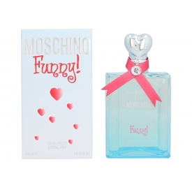 Moschino Funny Edt Spray