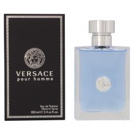 Versace Pour Homme Edt Spray