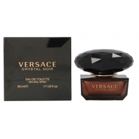Versace Crystal Noir Edt Spray