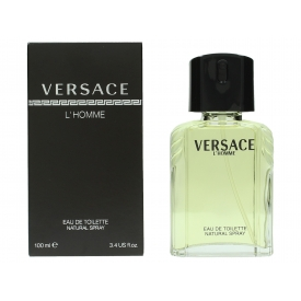 Versace LHomme Edt Spray