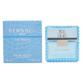 Versace Eau Fraiche Man Edt Spray