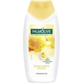 Palmolive Cremedusche Naturals Seidig-Zarte Pflege Honig