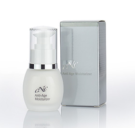 CNC Skincare  aesthetic world Anti-Age Moisturizer