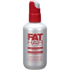 Samy Fat Hair Thickening Spray