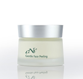 CNC Skincare  aesthetic pharm Gentle Face Peeling