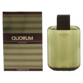 Antonio Puig Quorum After Shave Lotion