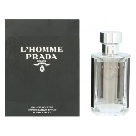 Prada L'Homme Edt Spray