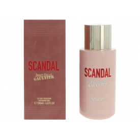 J.P. Gaultier Scandal Shower Gel