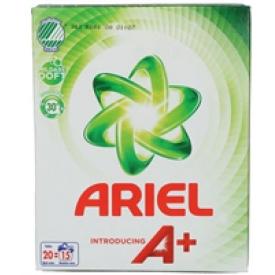 Ariel Waschpulver Regulär