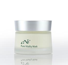 CNC Skincare aesthetic pharm Pure Vitality Mask