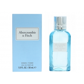 Abercrombie & Fitch First Instinct Blue Women Edps