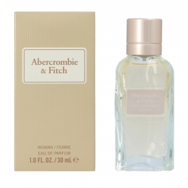 Abercrombie & Fitch First Instinct Sheer Edp Spray
